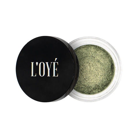 Mineral eyeshadow Golden Apple | Mineral eyeshadow Golden Apple
