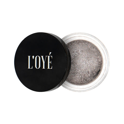 Mineral eyeshadow Mr. Grey | Mineral eyeshadow Mr. Grey