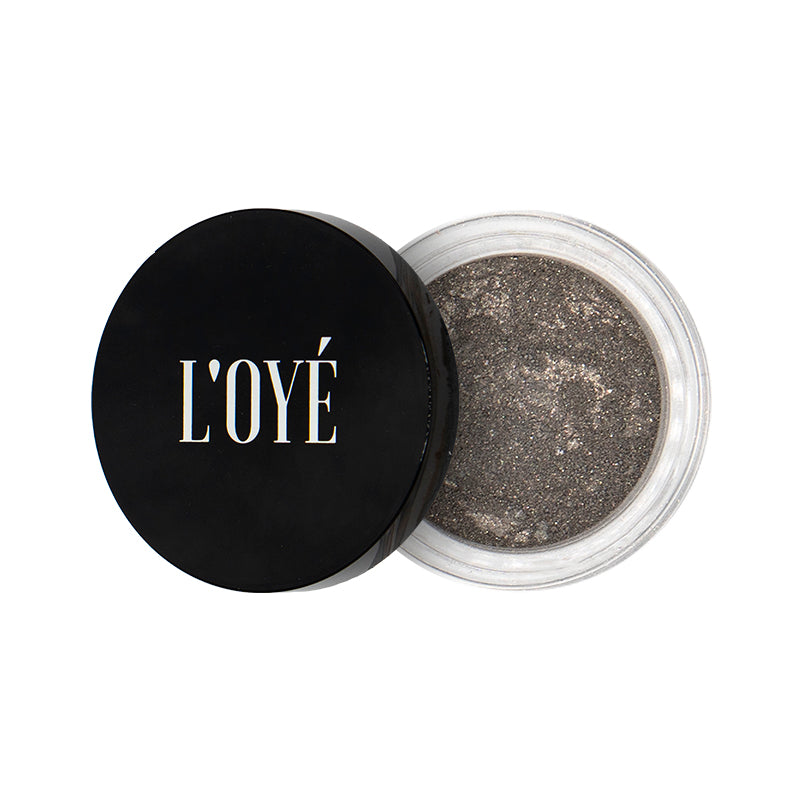 MINERAL EYESHADOW OILY