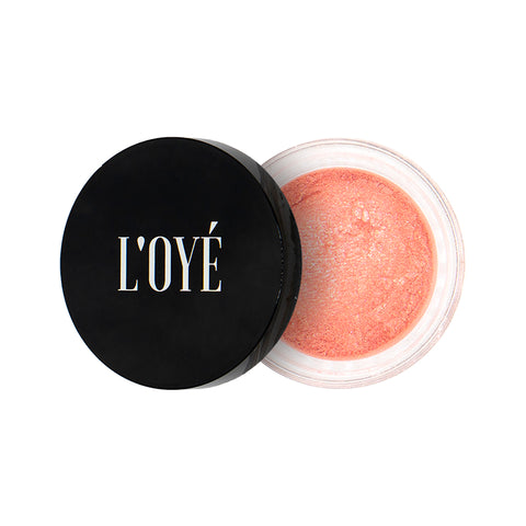 Mineral eyeshadow Peachy | Mineral eyeshadow Peachy