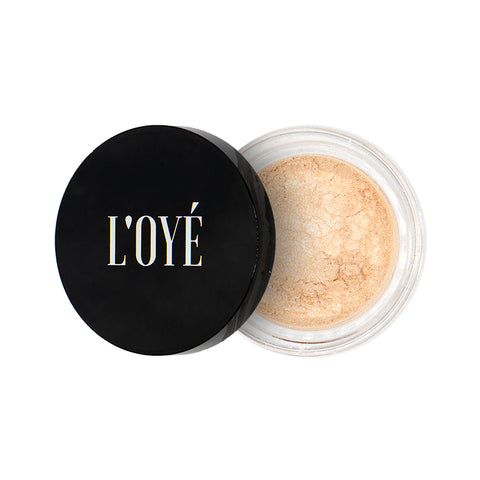 Mineral eyeshadow Pearl Love | Mineral eyeshadow Pearl Love