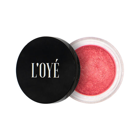 Mineral eyeshadow Pink Panther | Mineral eyeshadow Pink Panther