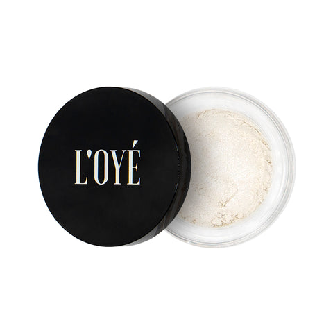 Mineral eyeshadow White Beach | Mineral eyeshadow White Beach