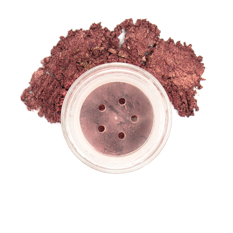 Mineral eyeshadow Blushing | Mineral eyeshadow Blushing