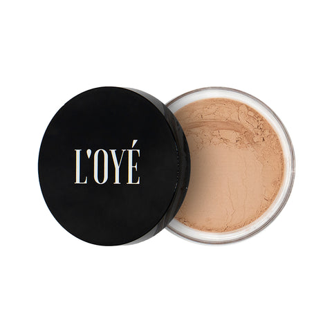 TRANSLUCENT LOOSE SETTING POWDER MEDIUM