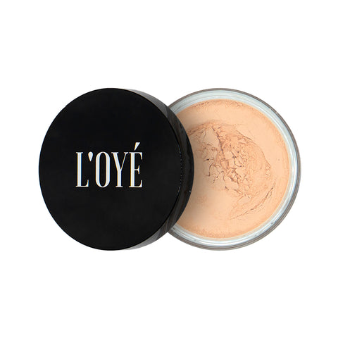 TRANSLUCENT LOOSE SETTING POWDER NATURAL