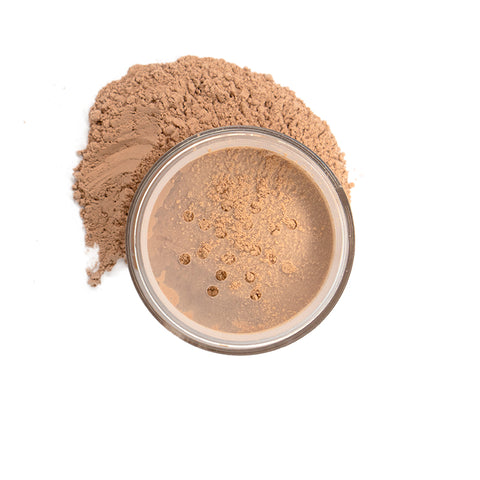 Mineral finishing powder Medium | Mineral finishing powder Medium