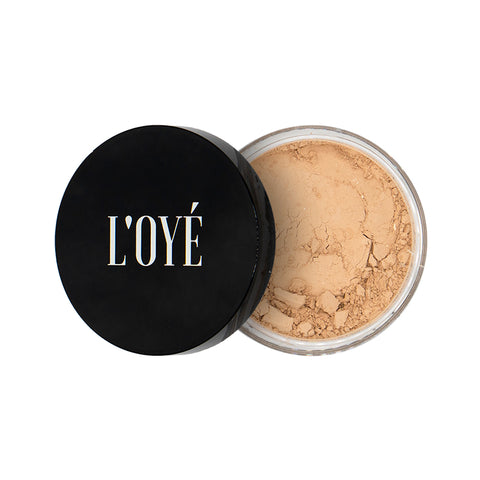 Mineral foundation Sand Beige (5) | Mineral foundation Sand Beige (5)