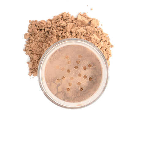 Mineral foundation Fresh Rosé (2) | Mineral foundation Fresh Rosé (2)