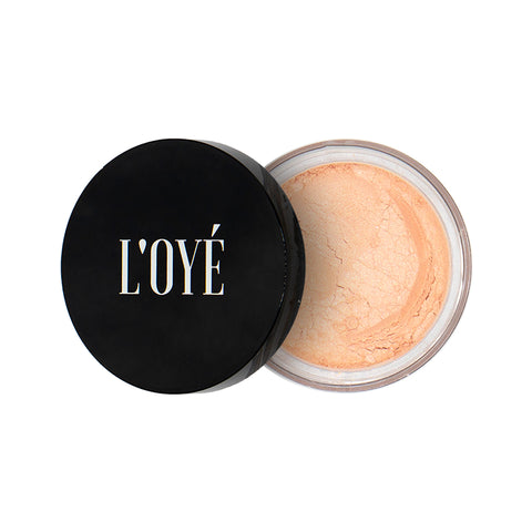 Mineral highlighter Peach | Mineral highlighter Peach
