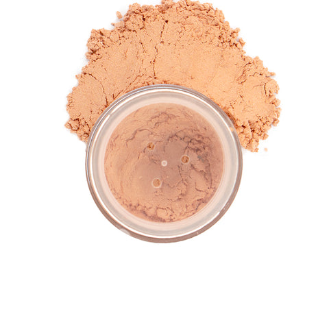 MINERAL HIGHLIGHTER PUMPKIN