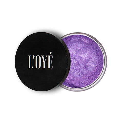 Mineral eyeshadow Sticky Berry| Mineral eyeshadow Sticky Berry