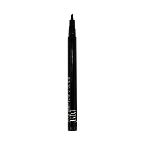 SEMI-PERMANENT MAKEUP STYLO CARBON BLACK (01)