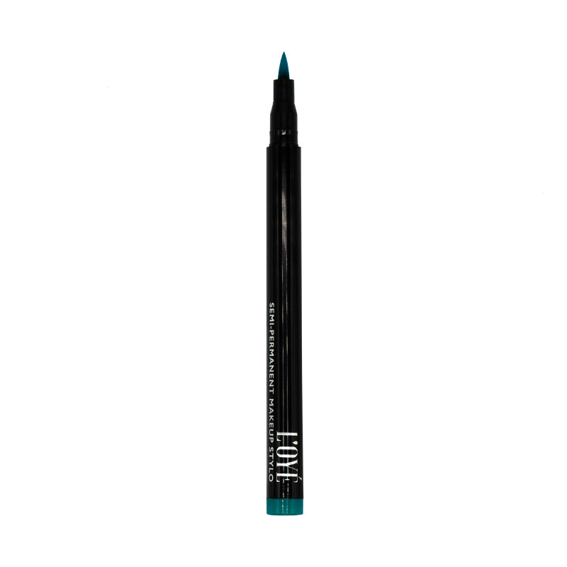 SEMI-PERMANENT MAKEUP STYLO OCEAN BLUE (12)