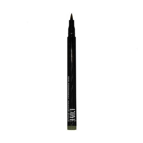 Semi-permanent makeup stylo Gorgeous Olive (21) | Semi-permanent makeup stylo Gorgeous Olive (21)