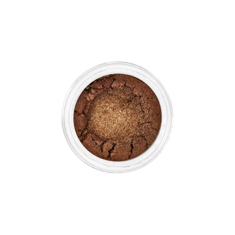 MINERAL EYESHADOW COPPER