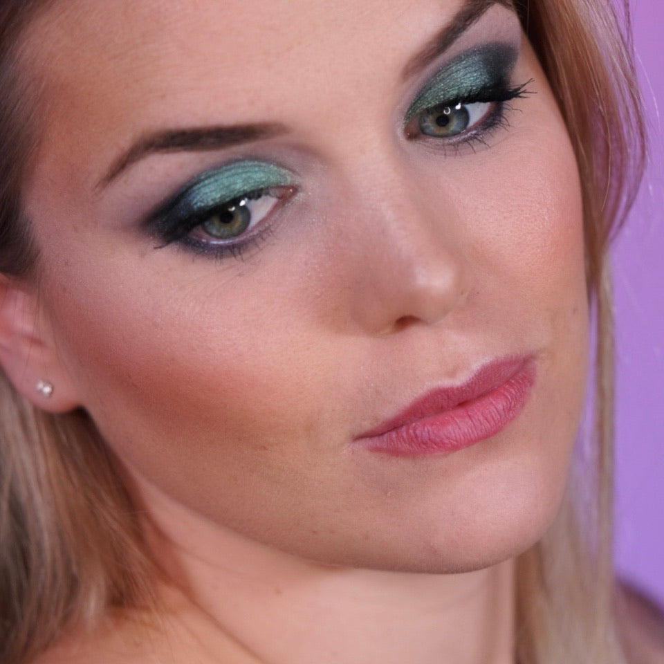 MINERAL EYESHADOW LIBELLE DAY