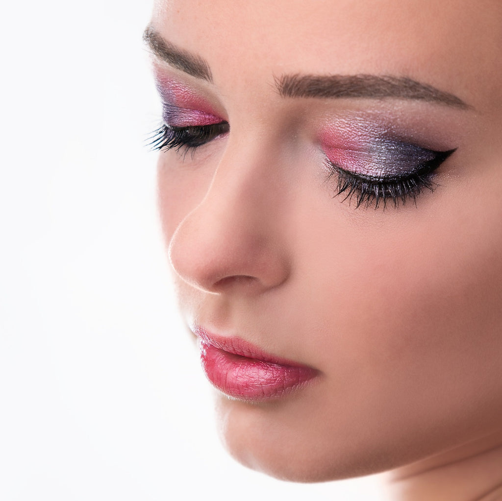 MINERAL EYESHADOW PINK PANTHER