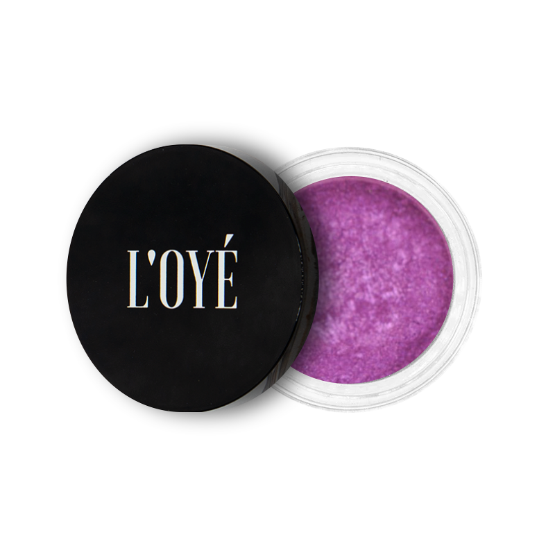 Mineral Eyeshadow Bubble Berry | Mineral Eyeshadow Bubble Berry