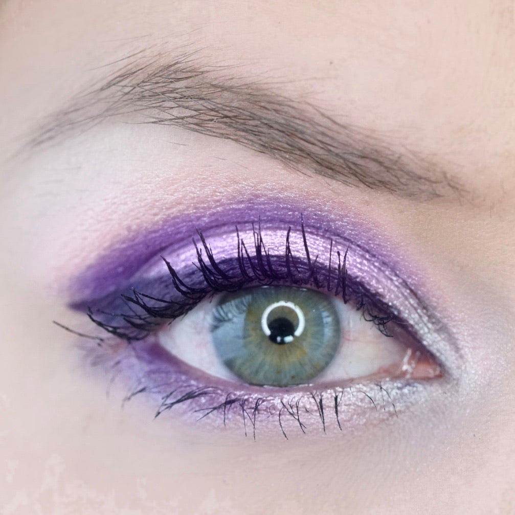 MINERAL EYESHADOW STICKY BERRY