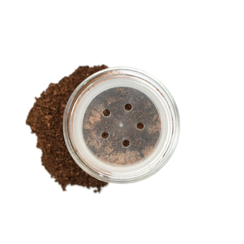MINERAL EYESHADOW HOT CHOCOLATE