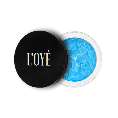 Mineral Eyeshadow Cold as Ice | Mineral Eyeshadow Cold as Ice