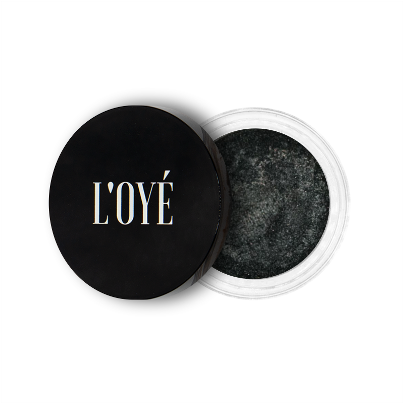 Mineral eyeshadow Midnight Blue | Mineral eyeshadow Midnight Blue
