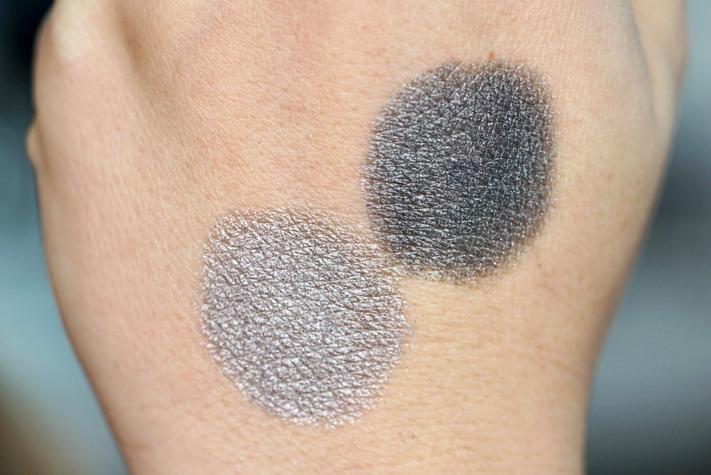 MINERAL EYESHADOW DARK GREY