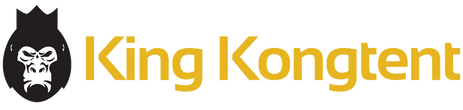 King Kongtent | SEO & Content Writing Agency Brisbane