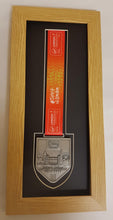 Load image into Gallery viewer, London Marathon Medal Frame For Finisher's Medal