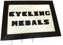 Load image into Gallery viewer, Medal Hanger for Cycling Medals