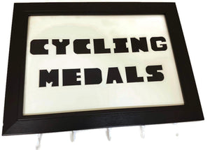 Medal Hanger for Cycling Medals