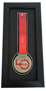 Virtual London Marathon Medal Frame For Finisher's Medal 2020
