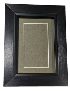 Miltary Medal or Sports Award Frame for 1 Medal