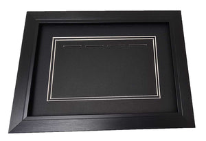 Miltary Medal or Sports Award Frame for 4 Medals
