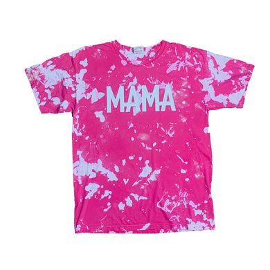 *RTS* MAMA Tie Dye Tee - Size L