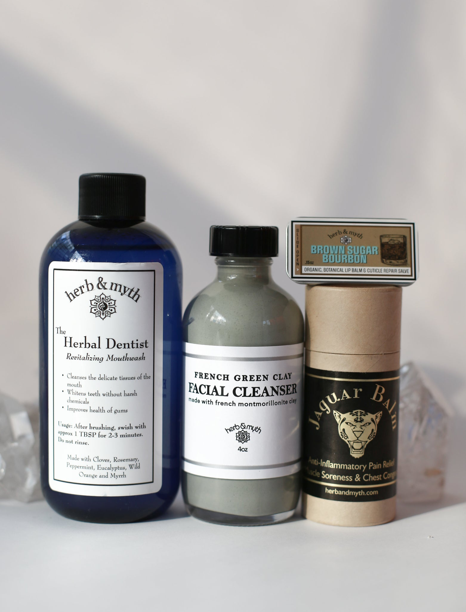 RITUAL Skincare Set for HIM