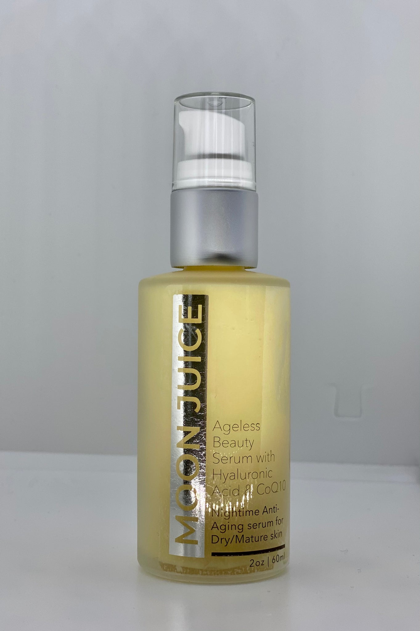 MOON JUICE Ageless Beauty night serum