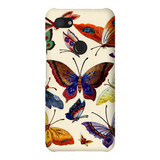 Colorful classic butterfly lover's phone cases
