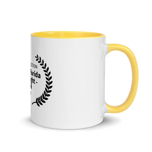 2020 CFSN Official Selection Mug