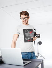 Load image into Gallery viewer, Unisex T-Shirt with your film poster