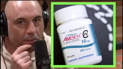 CBD Is Better For Sleep Than Ambien | Joe Rogan & Ben Greenfield