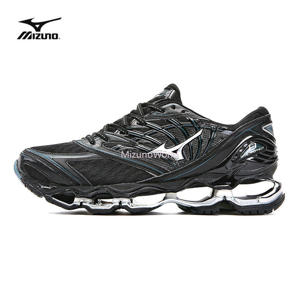 2019 Mizuno Wave Prophecy 8 Professional Black Men Shoes 8 Colors Hot Sale Weight Lifting Shoes Sneakers Size 40-45