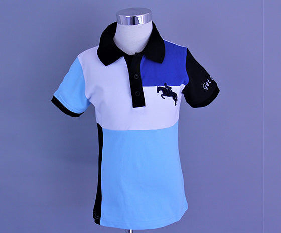 Ladies Polo - Get Over it