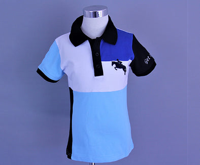 Childrens Polo - Get Over it