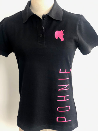 Child Polo Midnight