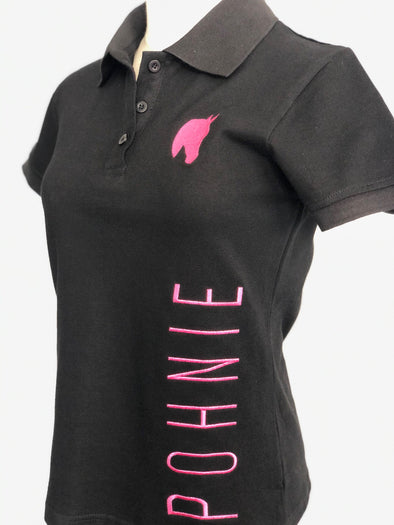 Ladies Polo Midnight