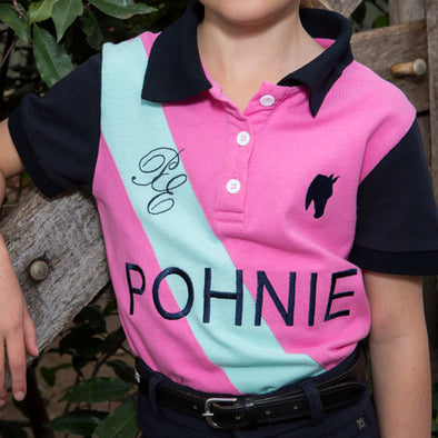 Children's Polo  - Elsie