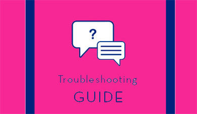 MagicRod™ Cordless Curler Troubleshooting Guide