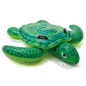 Intex Lil Ride On Turtle
